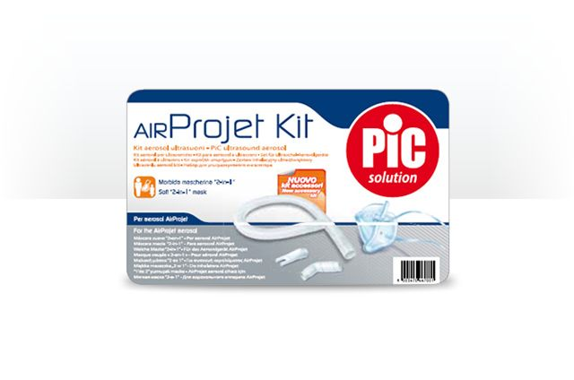 Pic solution Air project Kit