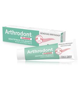 Arthrodont Classic Pasta Dentes 75ml