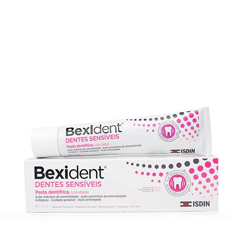Bexident Dentes Sensiveis Pasta 75ml