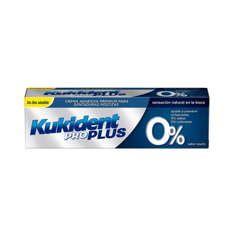 Kukident Pro Plus Cr Ad Prot Dent Ment 57G