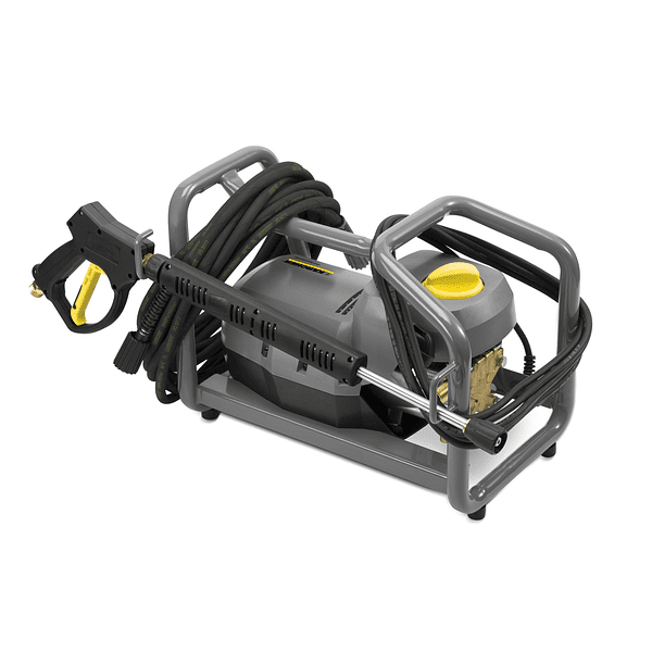 HIDROLAVADORA HD 5/11 CAGE  220V 110BAR KARCHER