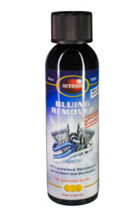 BLUING REMOVER 150ML AUTOSOL