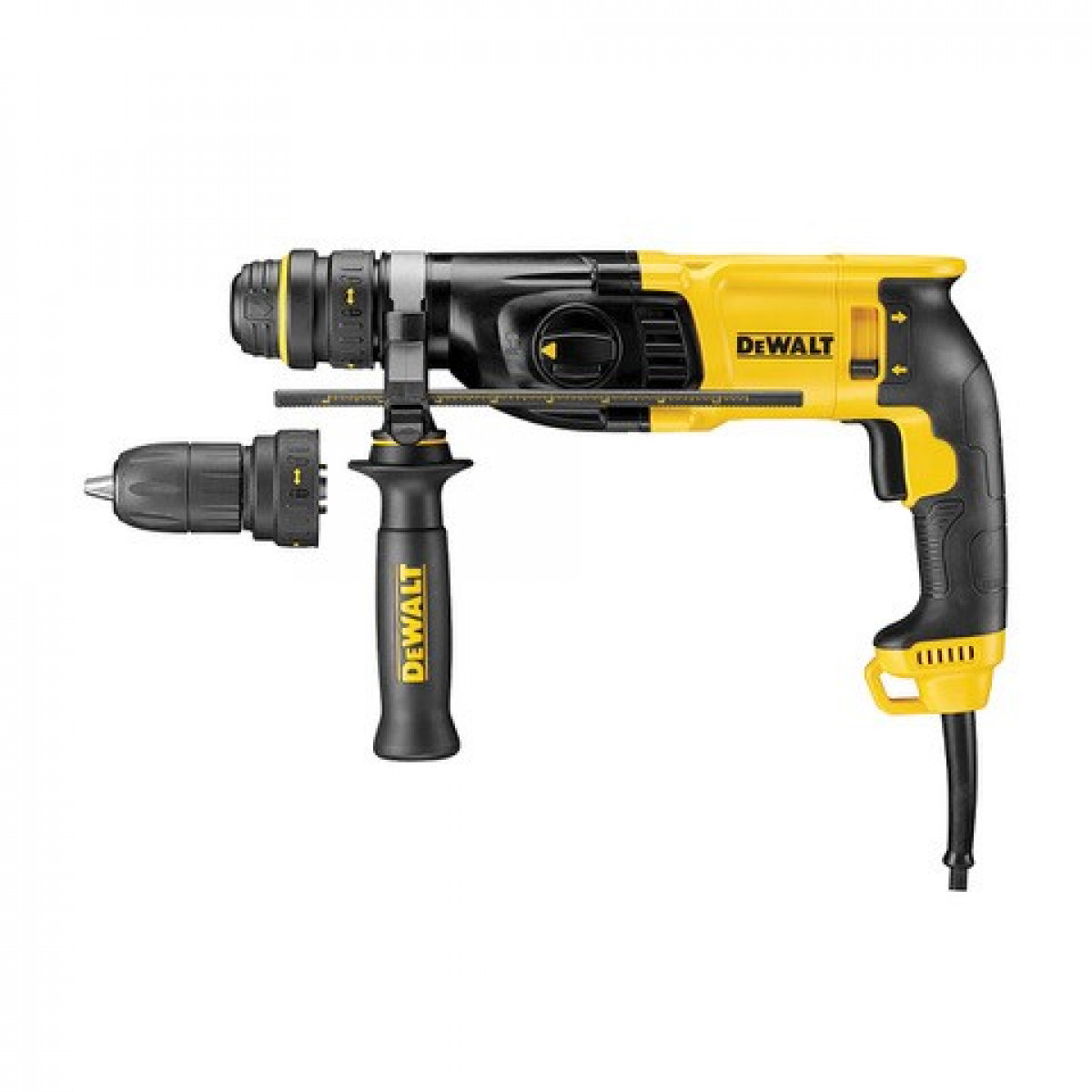 ROTOMARTILLO SDS PLUS 800W D25134K-B2C DEWALT