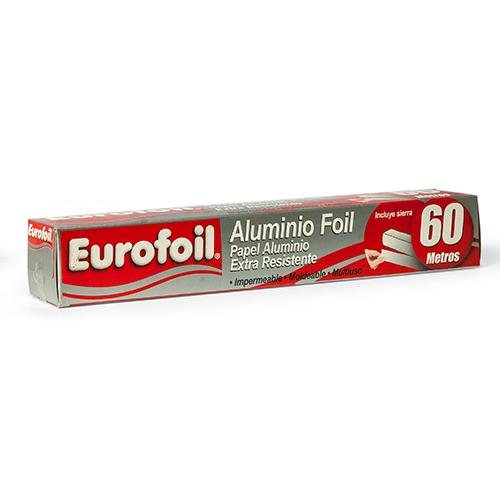 Eurofoil 60 Mts / Caja