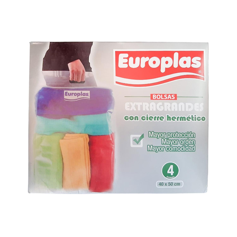 Bolsas Extragrandes 4 un