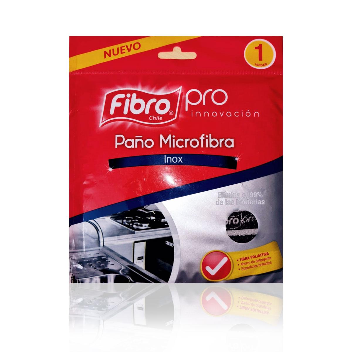Paño inox Fibro Pro