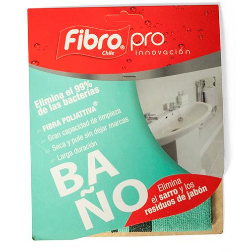 Paño para Baño FIbro Pro