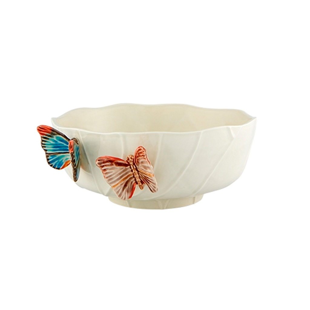 Cloudy Butterflies – Saladeira 4L