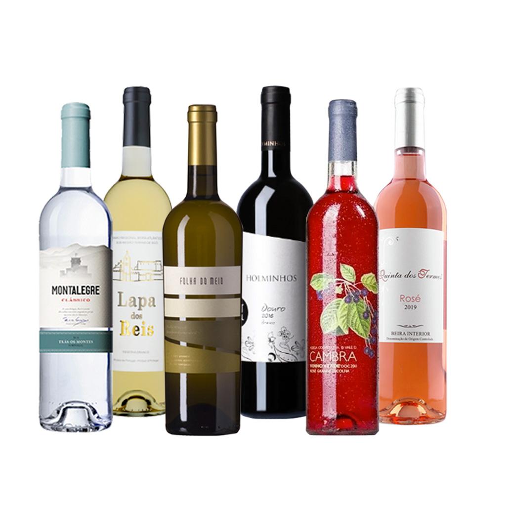 Seleção de Vinhos de Verão por Isilda Sousa