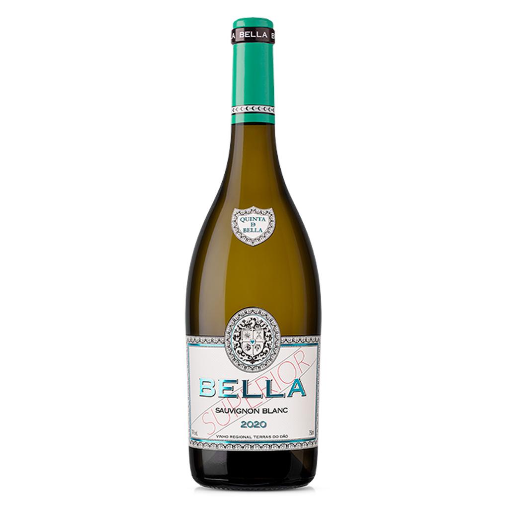 Dom Bella Branco, 2020