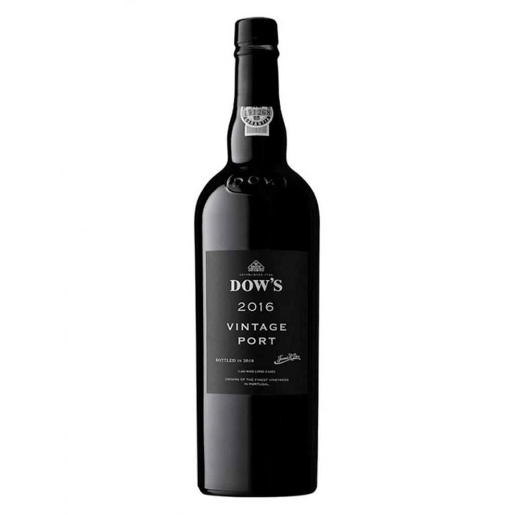 Vinho do Porto Dow's Vintage, 2016