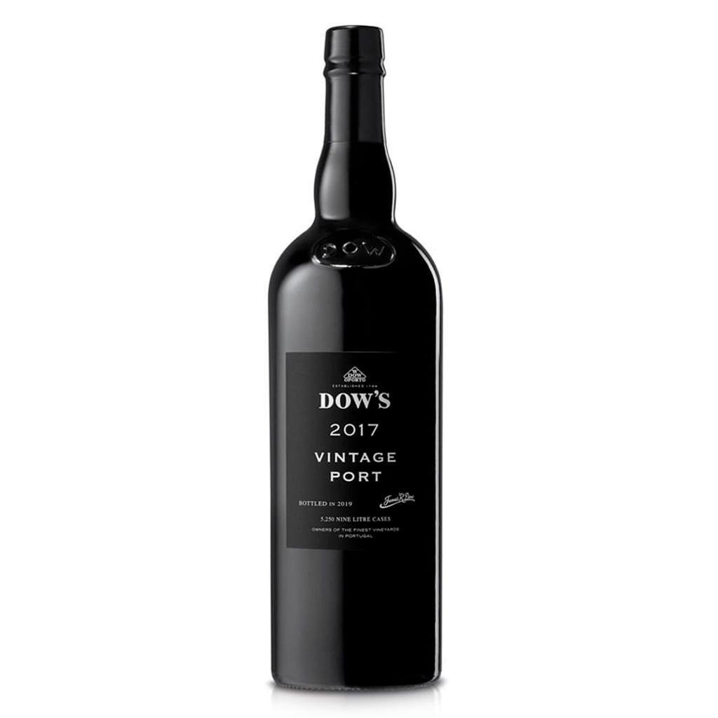 Vinho do Porto Dow's Vintage, 2017