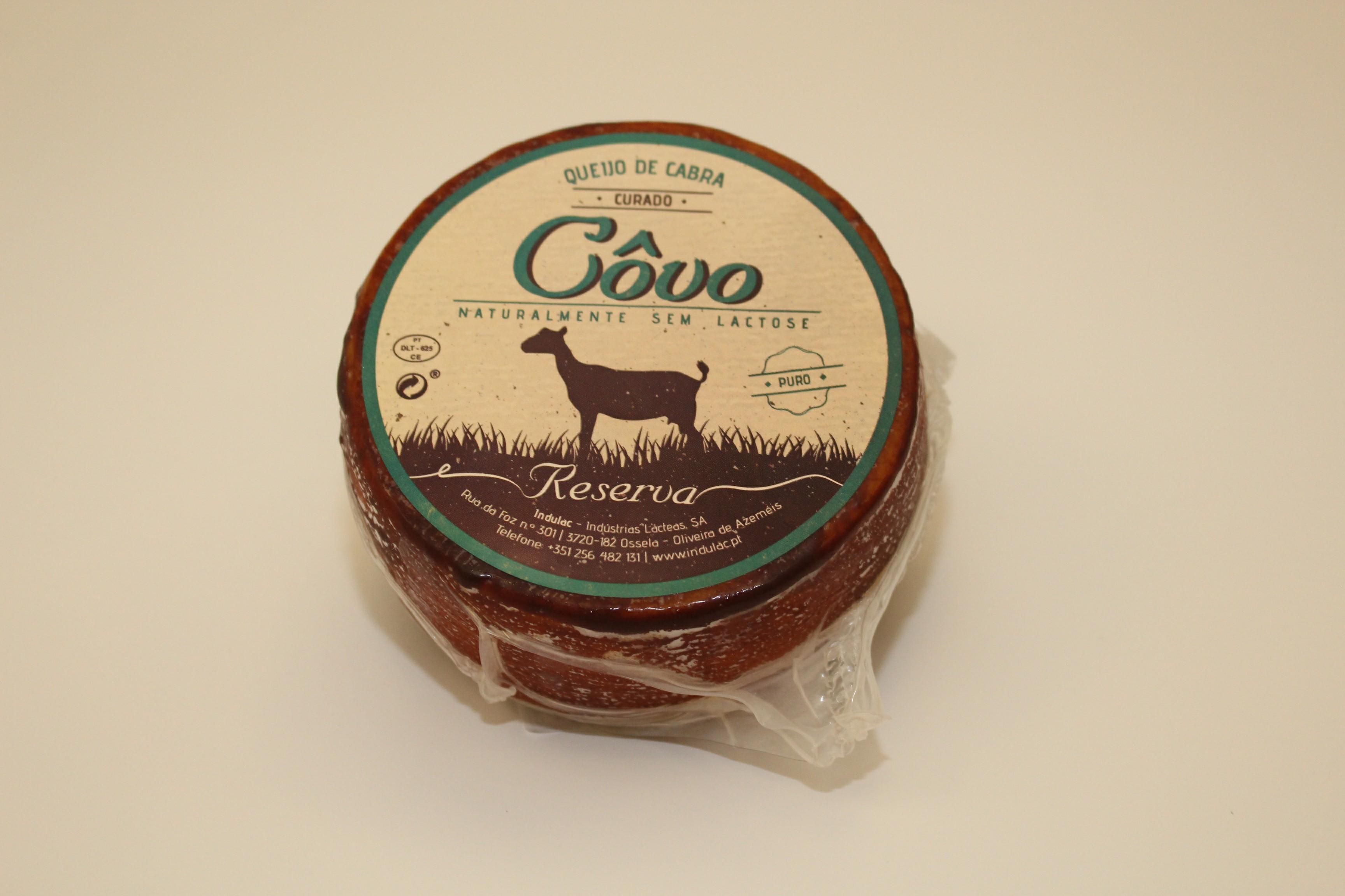 Queijo Cabra Côvo c/ Colorau Merendeira