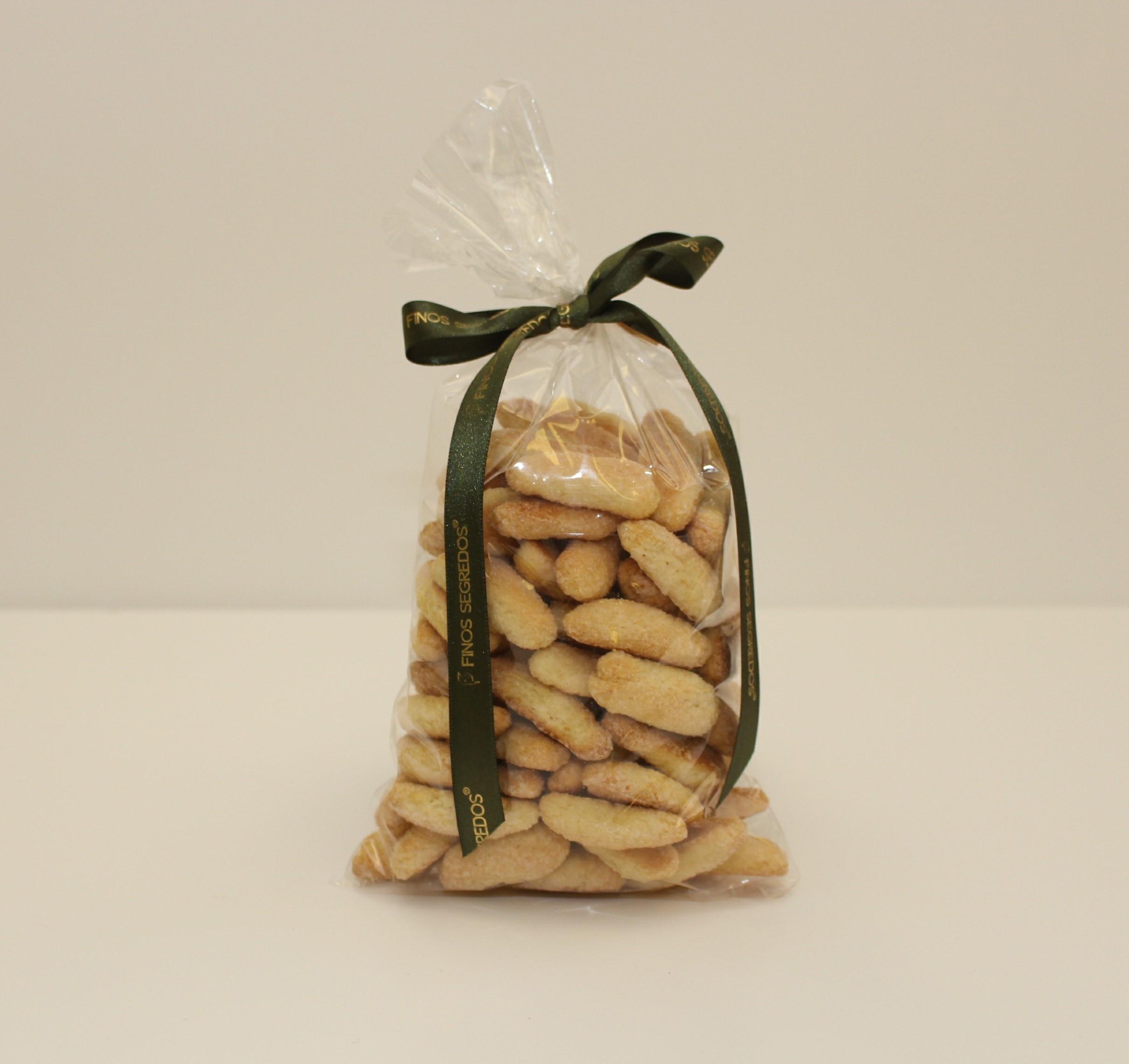 Biscoitos Artesanais de Côco