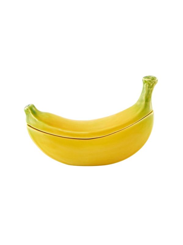 Banana da Madeira - Caixa 0,33L Banana