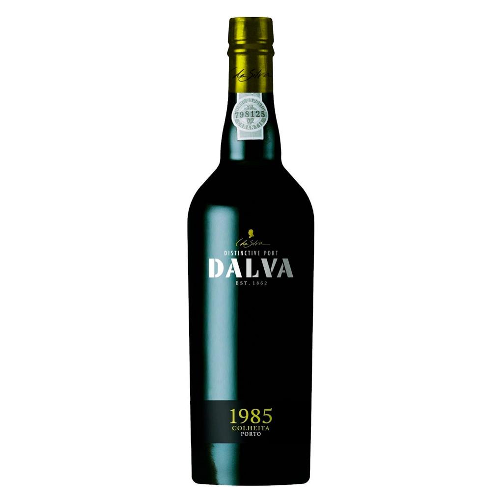 Vinho do Porto Dalva Colheita 1985