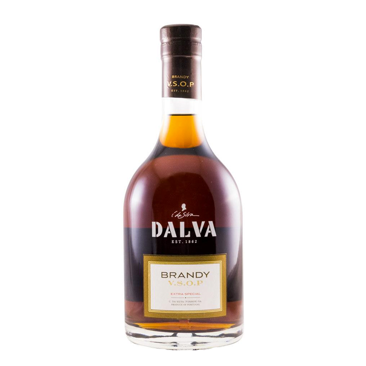 Vinho do Porto Dalva Brandy VSOP