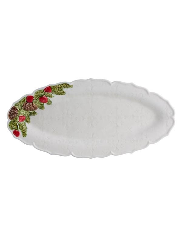 Coroa de Natal - Travesssa Estreita 40