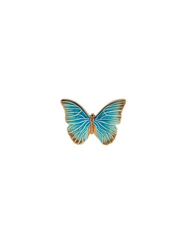 Cloudy Butterflies – Peça de parede 29