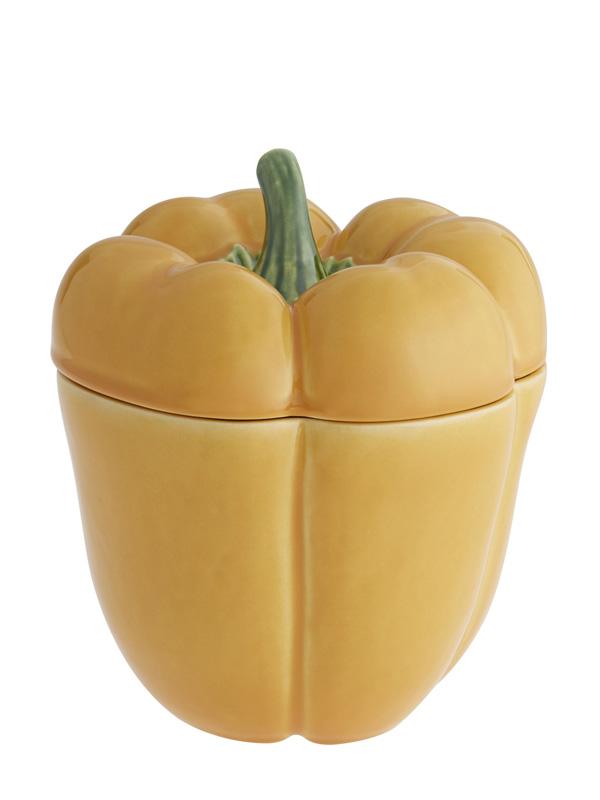 Pimento – Caixa 22 Amarelo