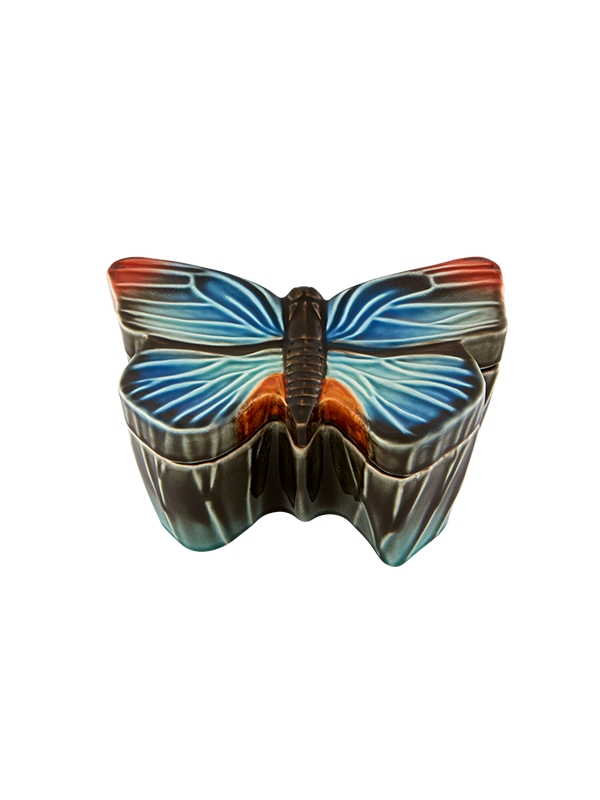 Cloudy Butterflies – Caixa 25 Borboleta