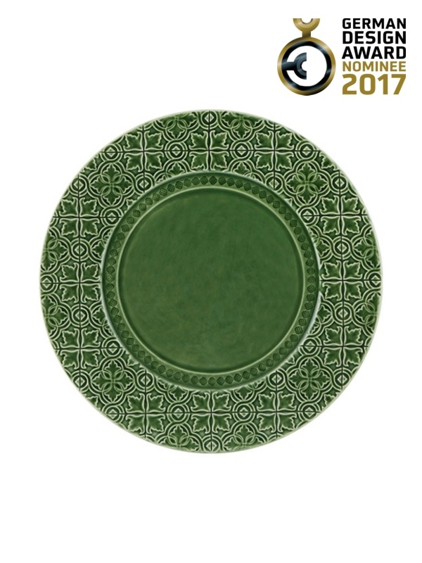 Rua Nova – Prato Marcador 34 Verde
