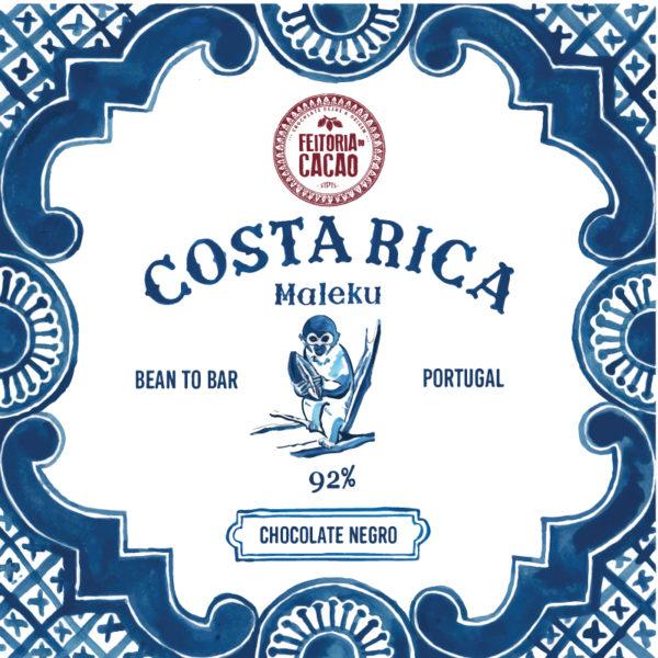 Feitoria do Cacao – Costa Rica 92%
