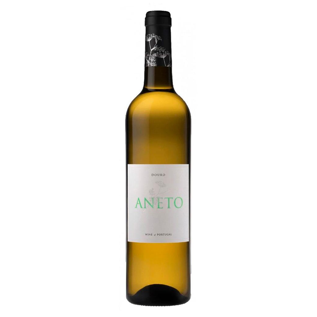 Vinho Aneto Branco, 2019