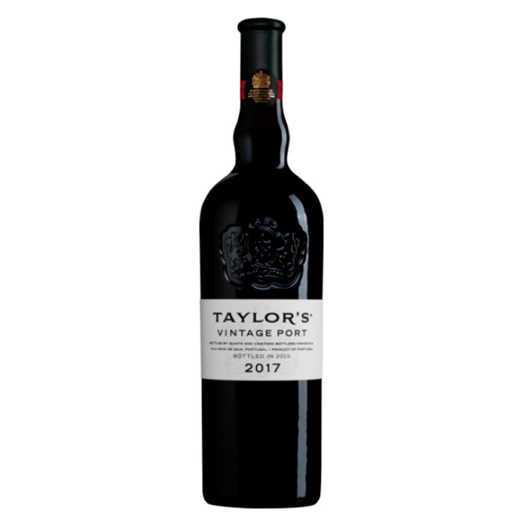 Porto Taylor's Vintage, 2017