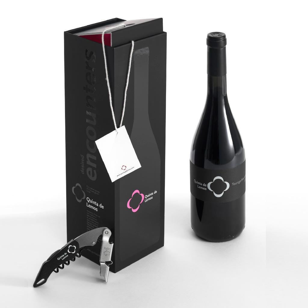 Caixa Especial - Qta. de Lemos