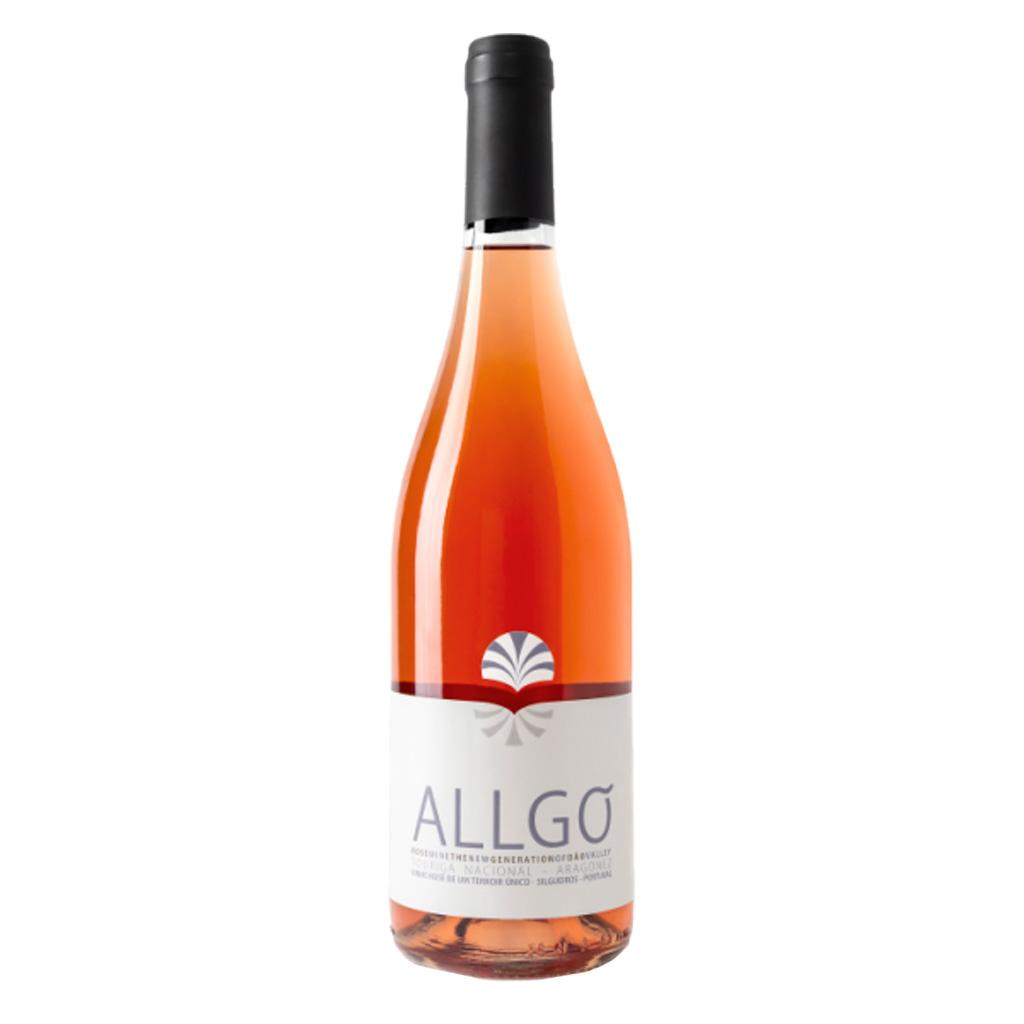 Allgo Rosé, 2019