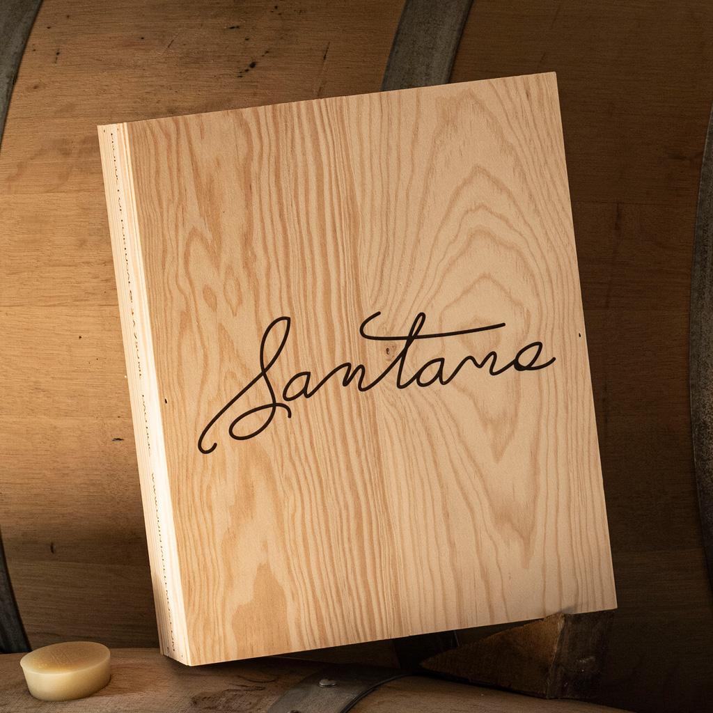 Caixa Especial D. Santana