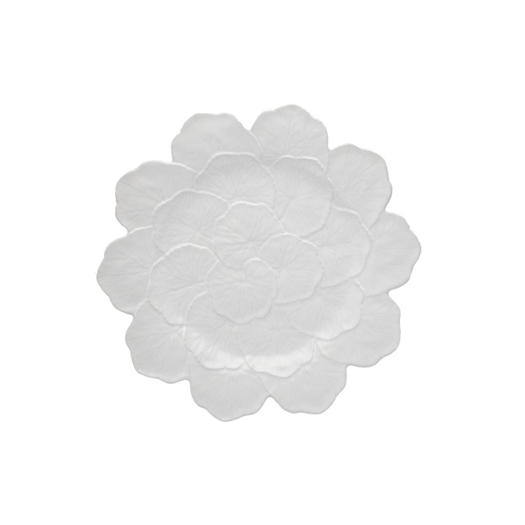 Sardinheira – Prato Marcador 33 Branco