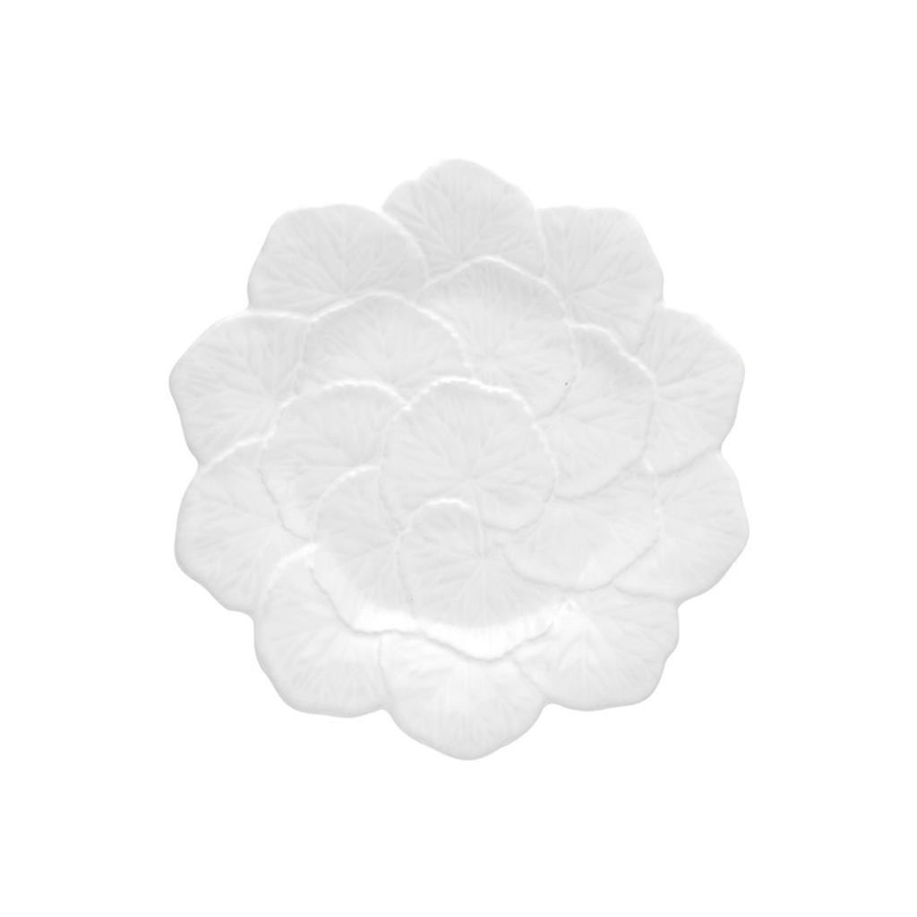 Sardinheira - Prato Fruta 22 Branco