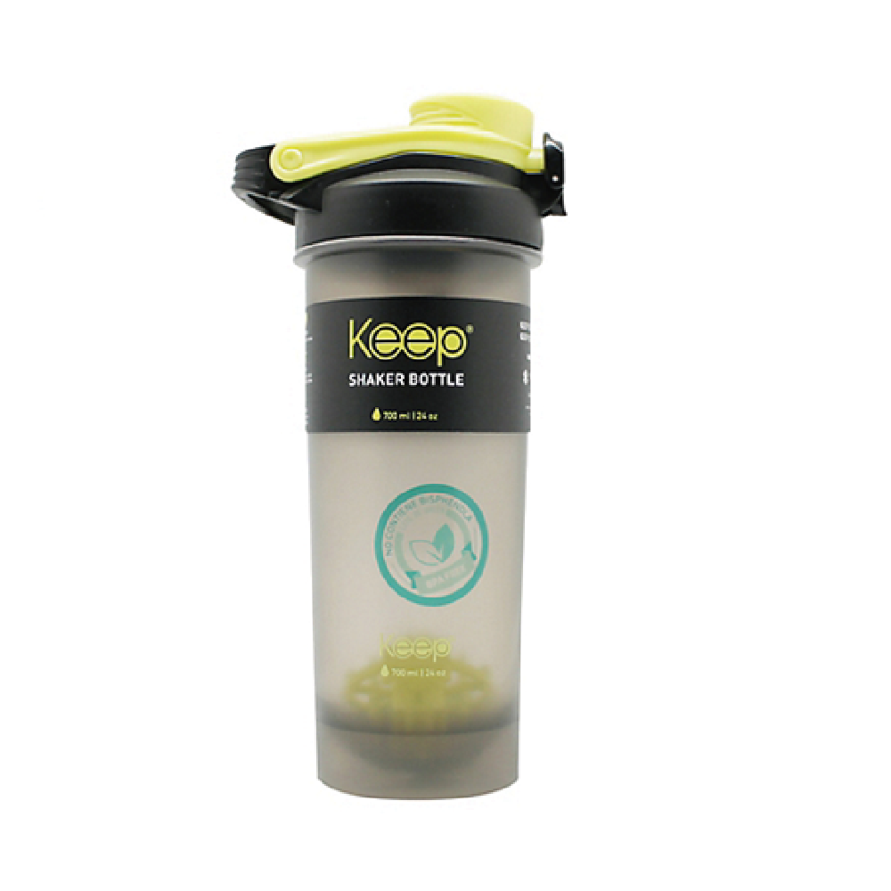 Botella Sport Shaker 700Ml