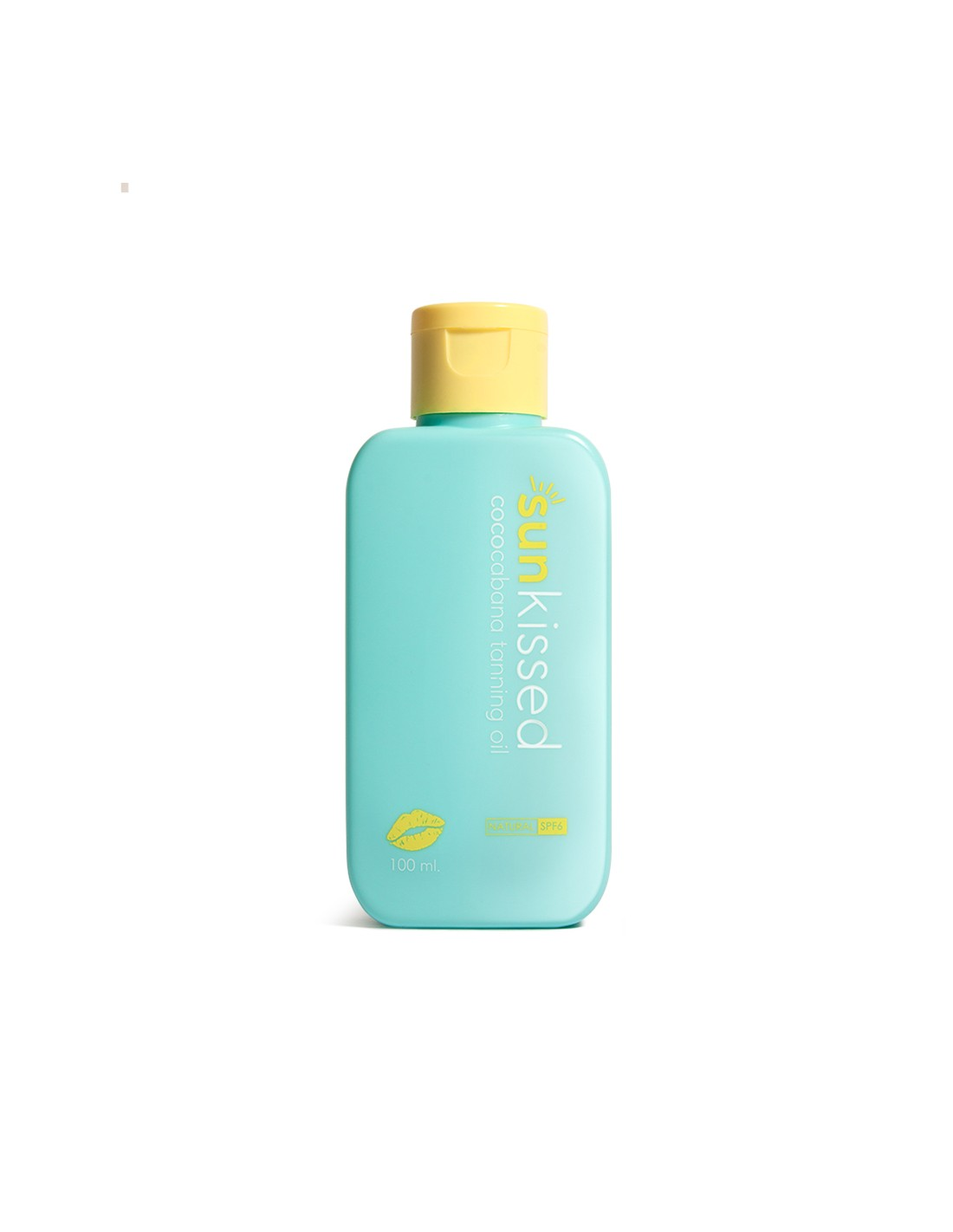 Aceite Hidratante Sun Kissed 100 ml
