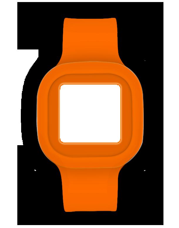 Correa Naranja