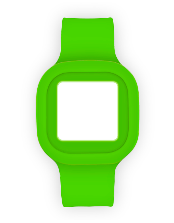 Correa Verde