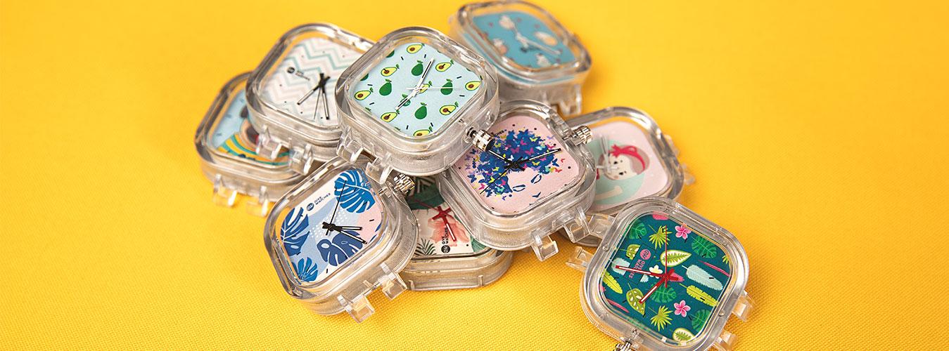Todos los Relojes