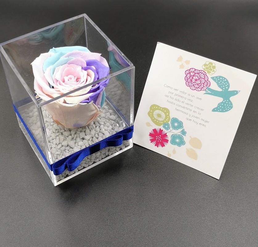 Rosa Eterna Candy
