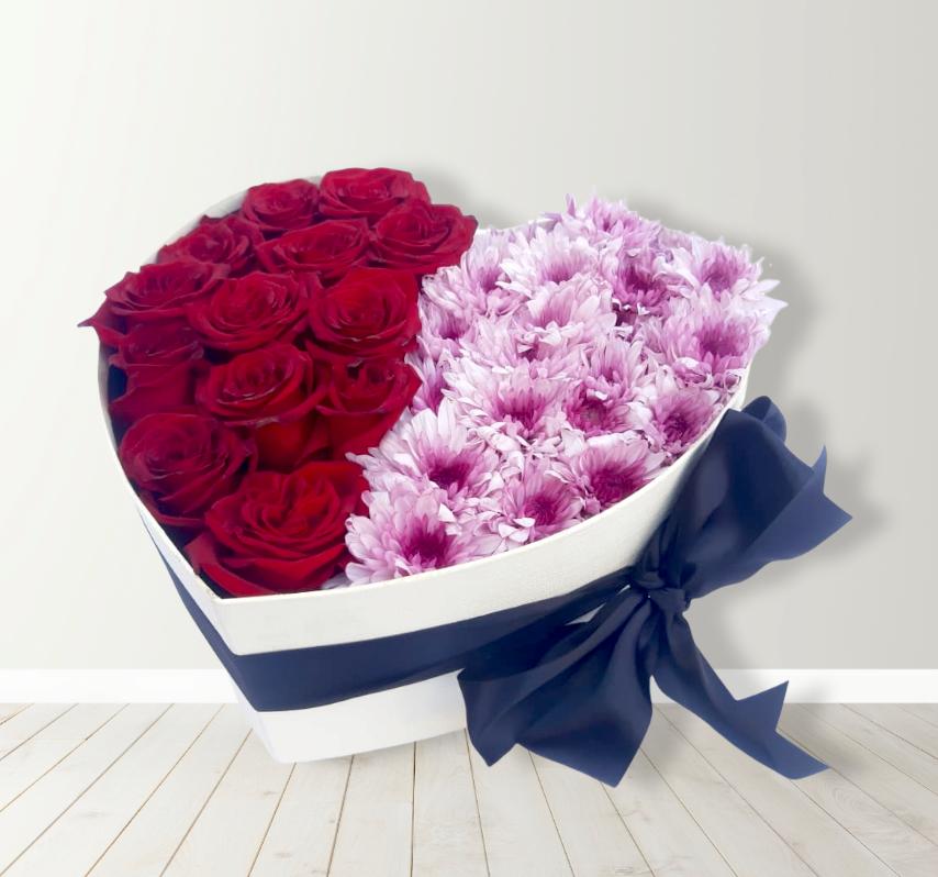 Box de Rosas y Mables