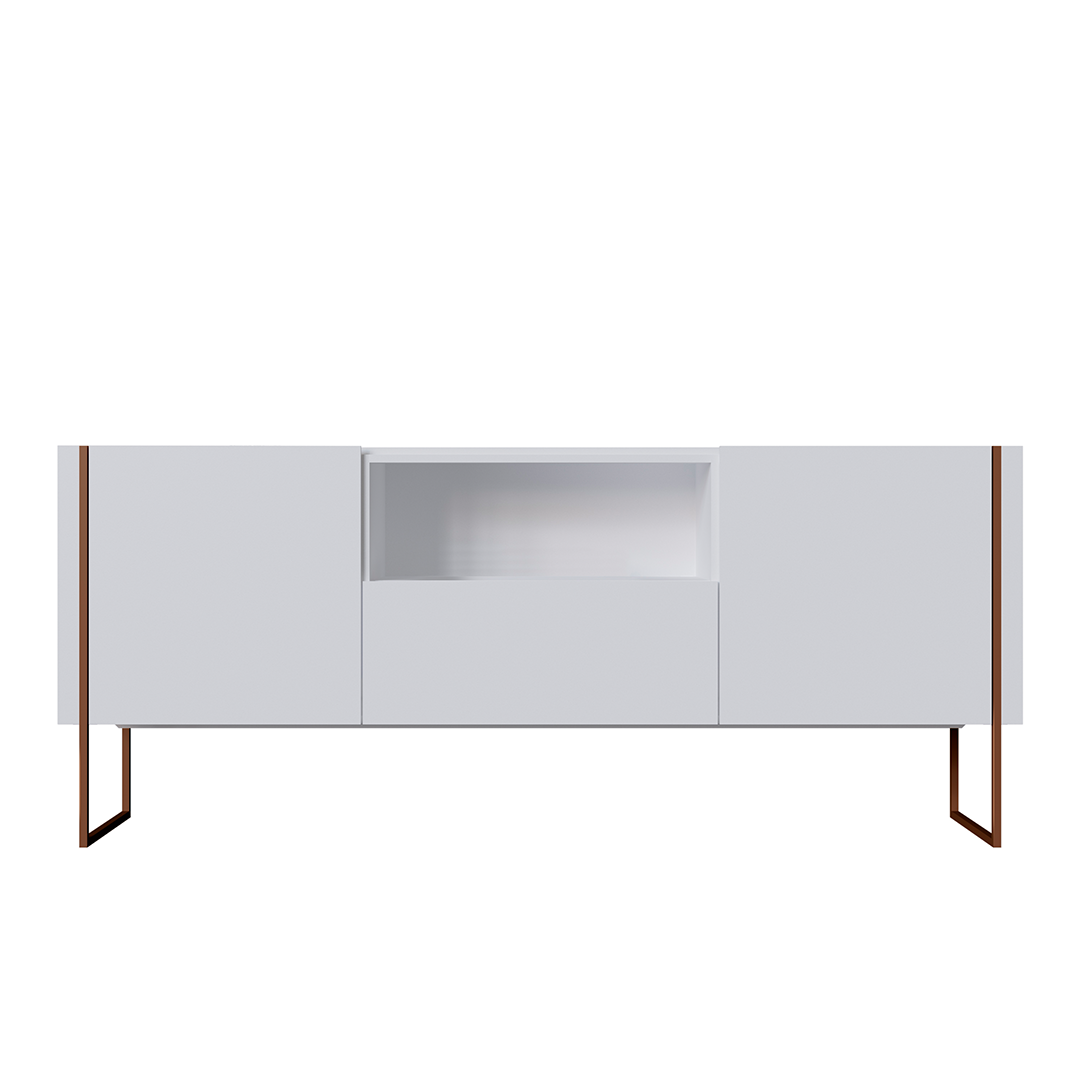 Buffet Vesta Blanco 1.8 - Image 2