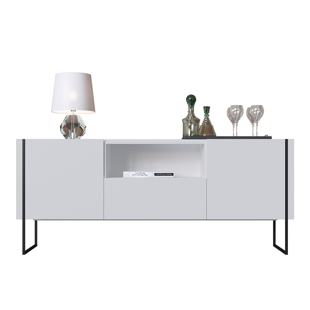 Buffet Vesta Blanco 1.8 - Image 5