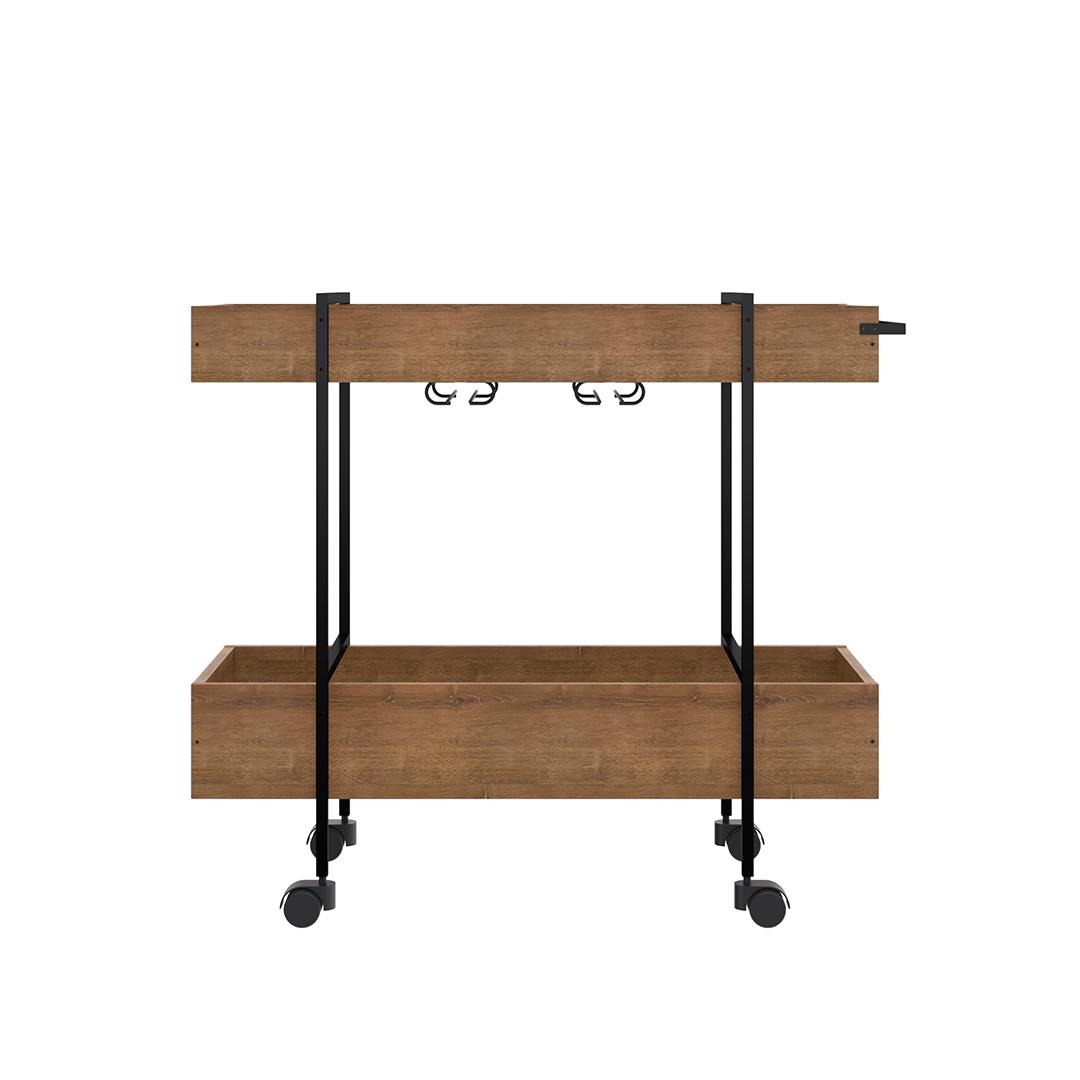 Bar Steel Quadra  - Image 2