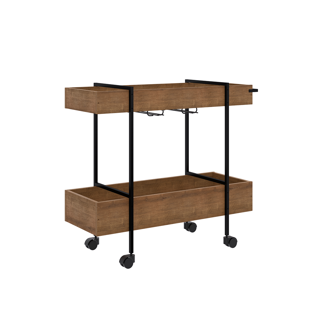 Bar Steel Quadra  - Image 3