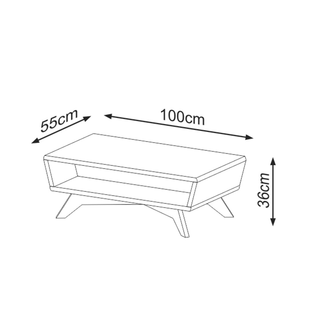 Home Nápoles + set de mesas - Image 13