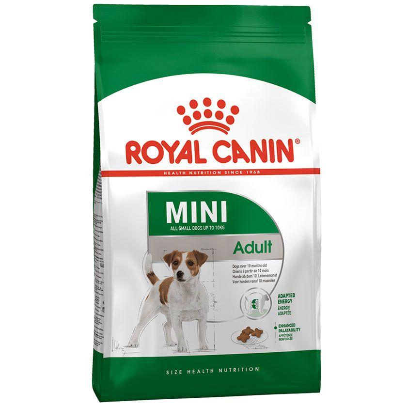 Royal Canin Mini Adulto 2,5 Kg