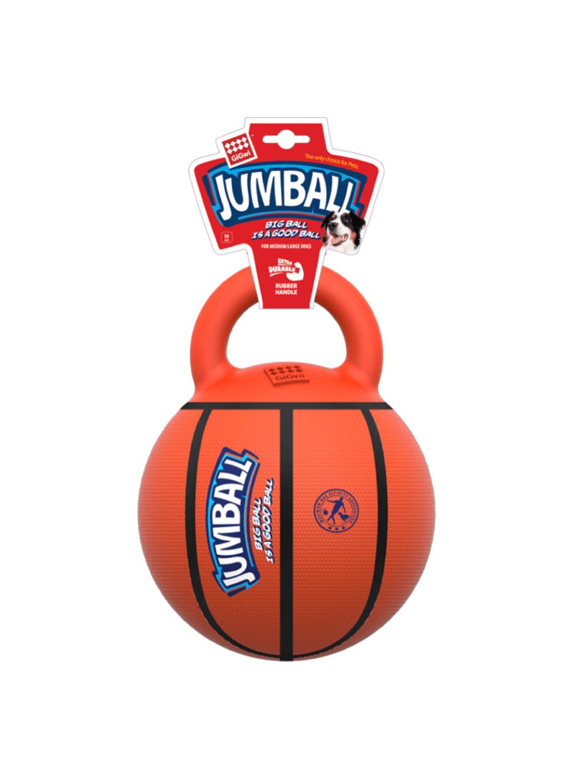 Gigwi Jumball Pelota Basketball