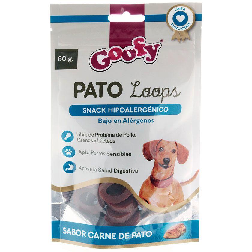 Goofy Pato Loops 60 gr