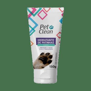 Pet Clean Hidratante de Patas 150 ml
